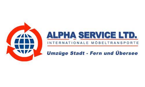 Alpha-Service-Logo